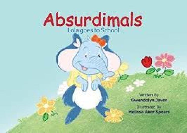 'Absurdimals' by Gwendolyn Javor