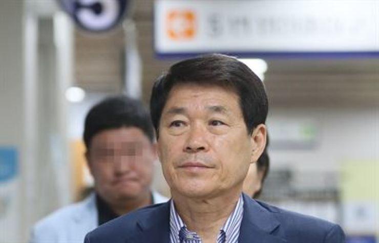 Rep. Lee Koon-hyon