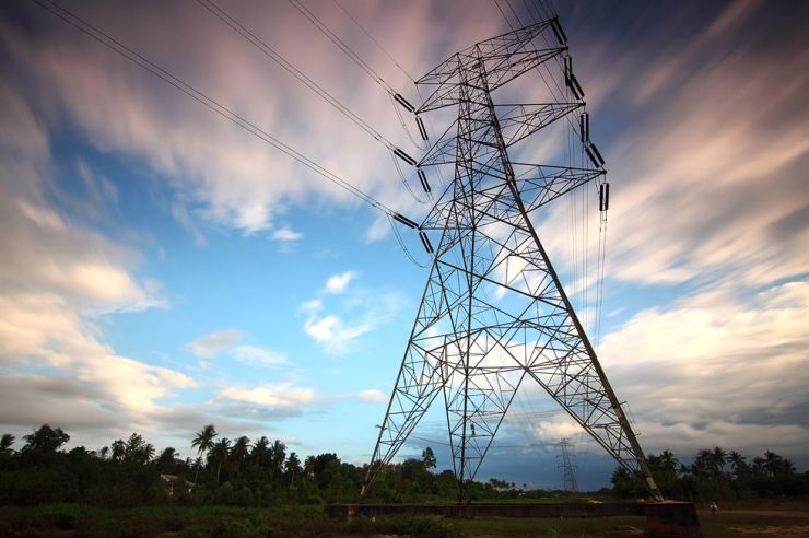South Korea's state-run power provider Korea Electric Power Corp. projected Tuesday that a power grid connecting South Korea, China, Russia, Mongolia and Japan, the so-called 'Northeast Asia super grid,' will cost about 7.2 to 8.6 trillion won to build. Courtesy of Pexels