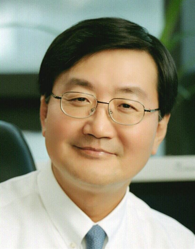 New chairman of the Institute for Global Economics