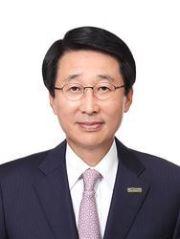 Air Busan CEO Han Tae-keun