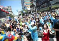 Car-free street can revive Sinchon