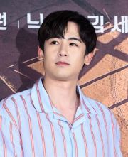 2PM's Nichkhun. Korea Times file