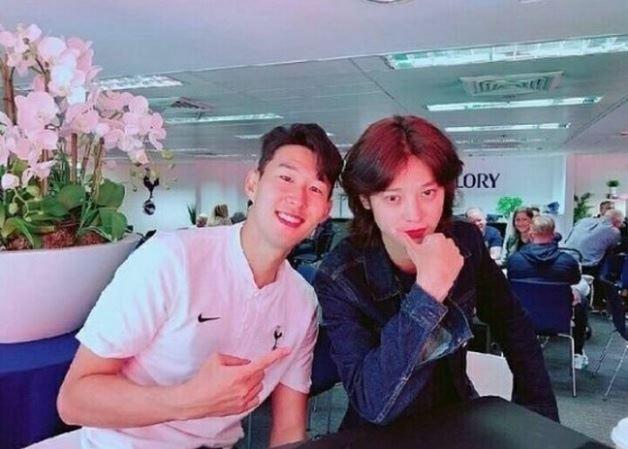 Son Heung Min Unfriends Scandal Hit Jung Joon Young