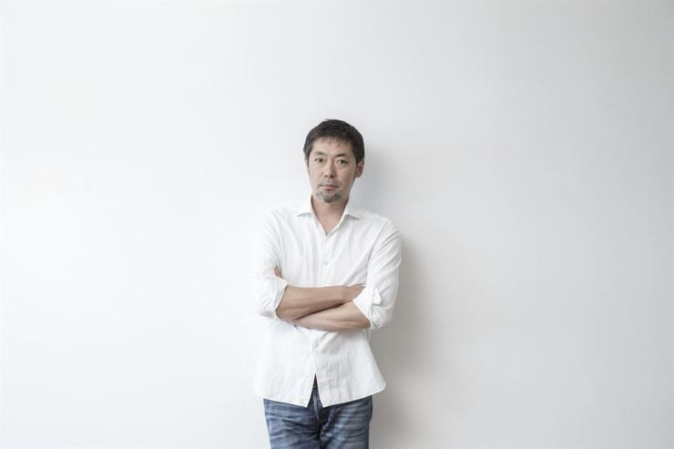 Balmuda founder and CEO Gen Terao / Courtesy of Balmuda Korea