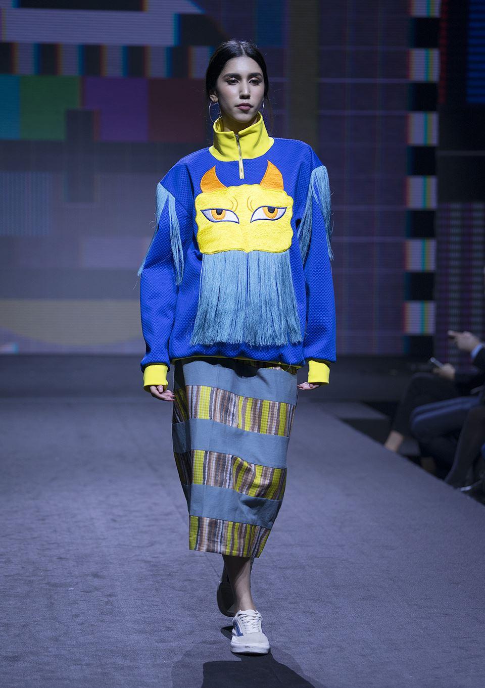 Alskarmig, Model, Singapore, Singapore, Singapore