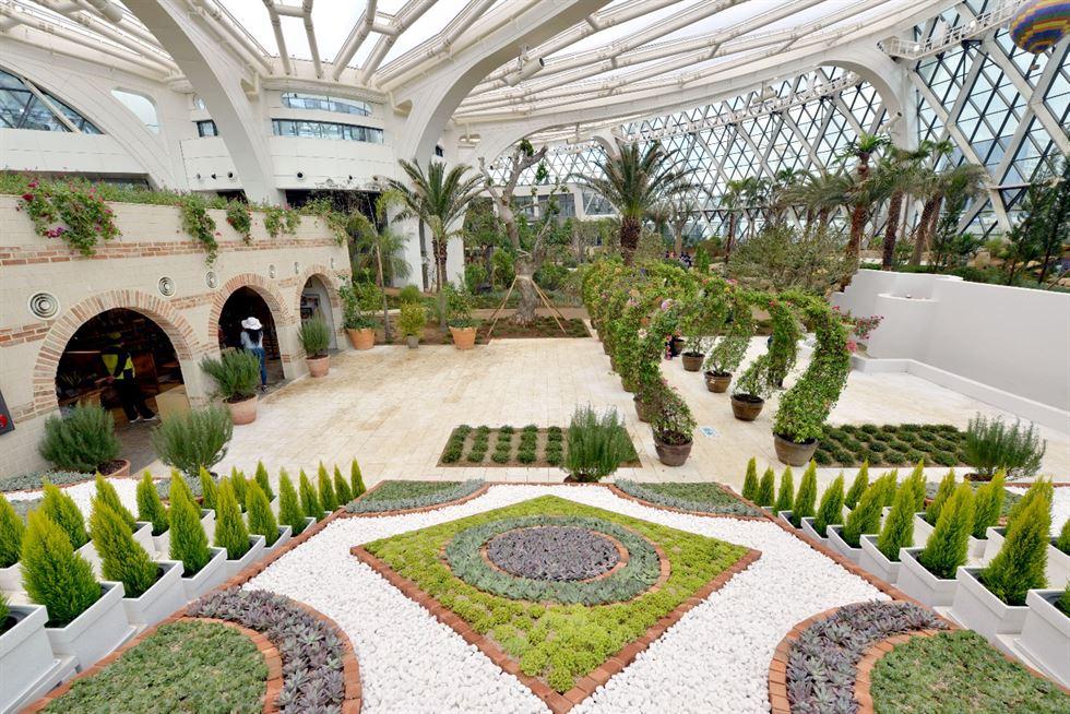 The Seoul Botanic Park is set to open to the public. Courtesy of the Seoul Metropolitan Government