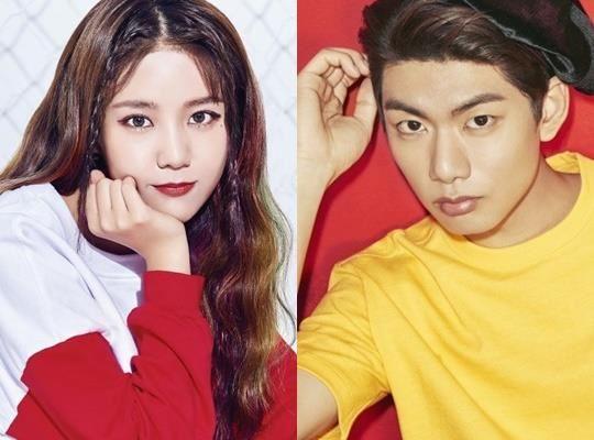 Resultado de imagen para Hyejeong y Ryu Hyun Eui