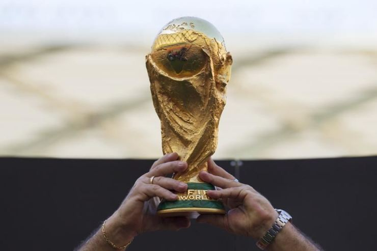 Qatar is to hold the World Cup in 2022. Will the international sports event help resolve the protracted blockade on the Middle East country? Reuters