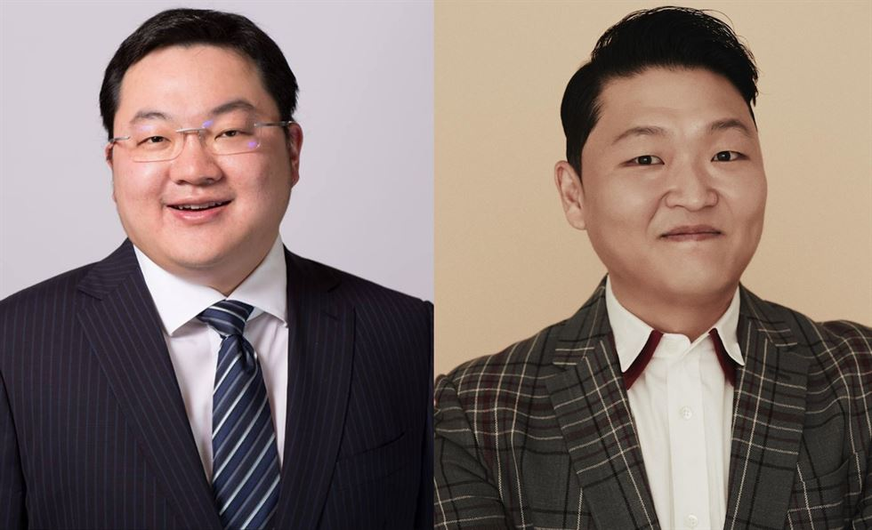 The CEO of food fund company Origin Food, and a director of St. Andrew's International School, Chavanos Rattakul. / Capture from Twitter @umksr