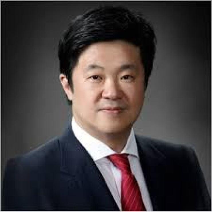 MBK Partners Chairman Kim Byung-ju