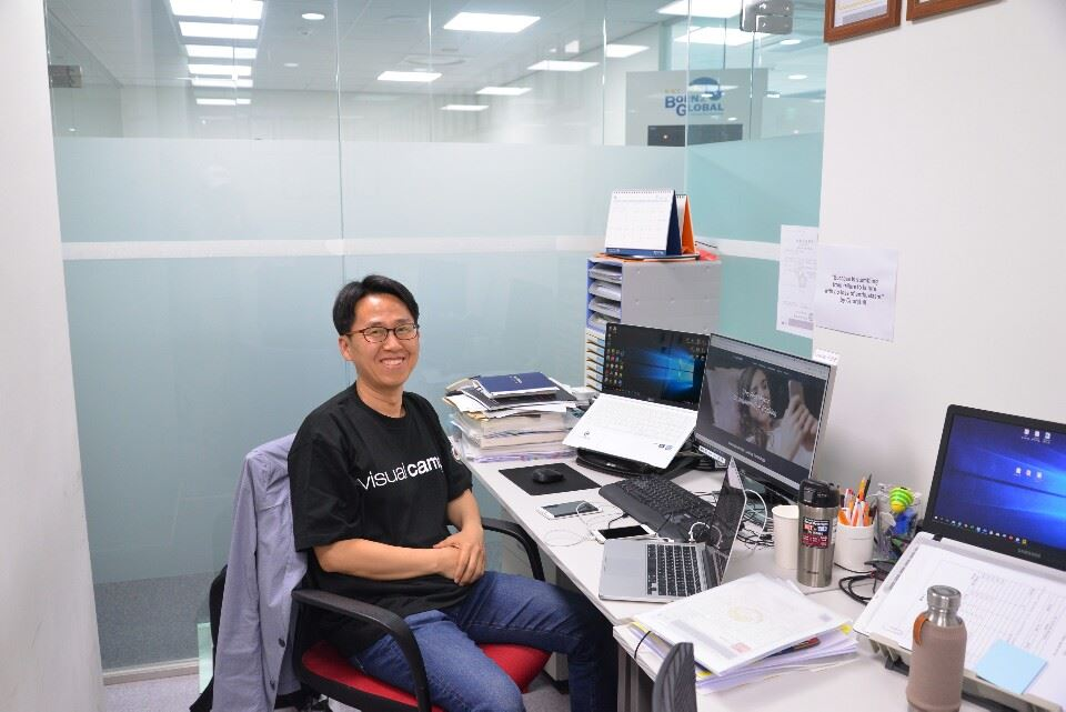 visualcamp_interview_korea times