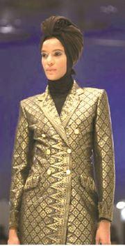 Farhanna Pura of Brunei focuses up modesty for Muslim women's wear / ASEAN-Korean Centre