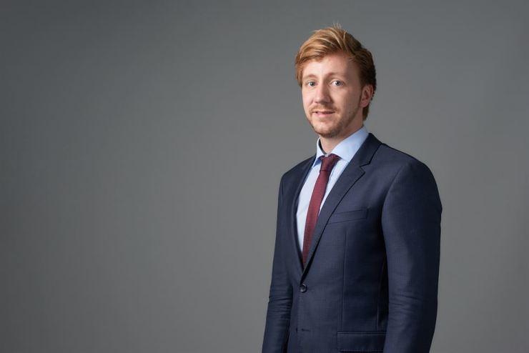 Julian Osborne, head of AAAccell Asia / Courtesy of Julian Osborne