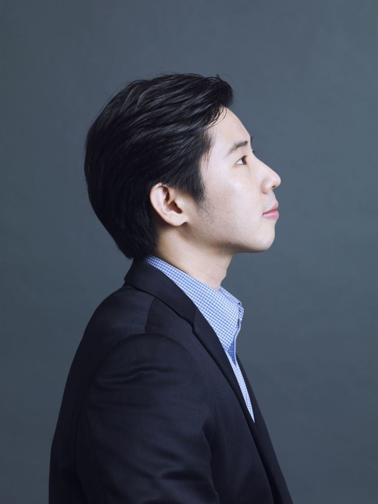 Pianist Lee Jin-sang will be the next performers featured in this series./Courtesy of Kumho Art Hall Yonsei