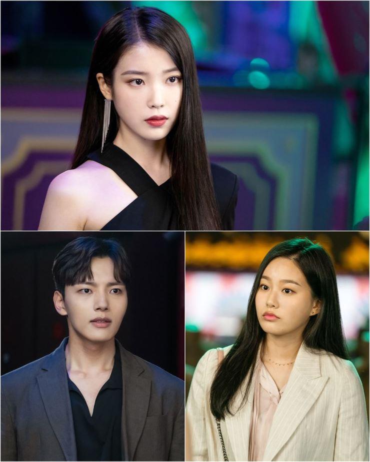 'Hotel Del Luna' has garnered high viewership ratings. Courtesy of tvN
