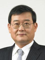 Mando CEO Chung Mong-won