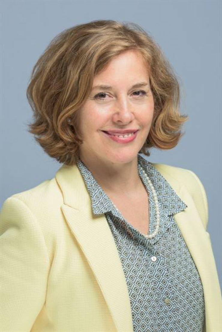 Alicia Garcia-Herrero, Asia-Pacific chief economist at Natixis Global Market Research