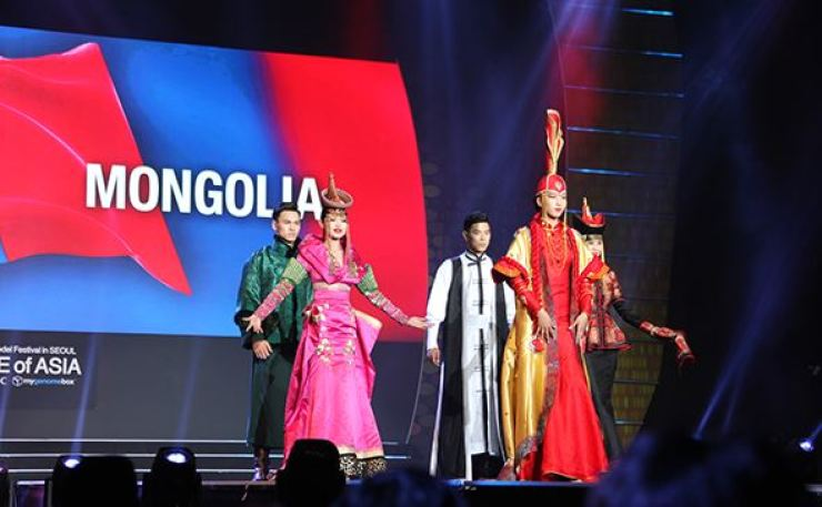 The 2020 FACE of Mongolia will be held at the National Park in Ulaanbaatar on Aug. 17. Courtesy of AMFOC