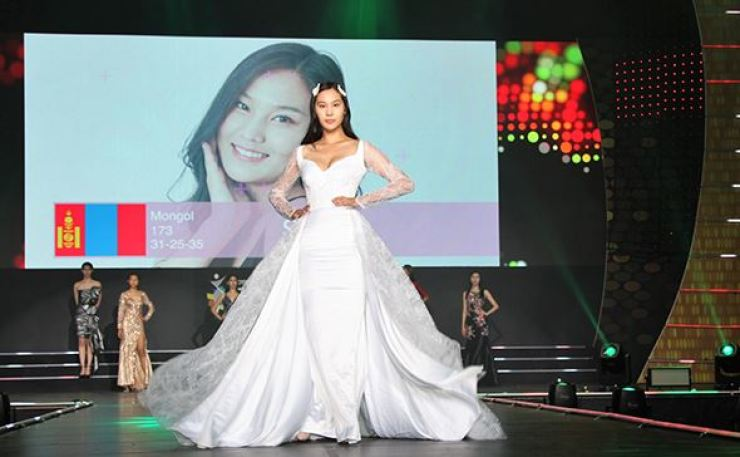 A total of 25 countries across Asia will send models to Korea to vie for the FACE of Asia title in June 2020. Courtesy of AMFOC