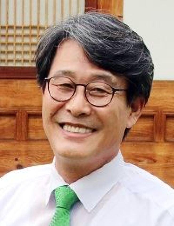 Rep. Kim Kwang-soo