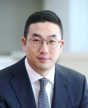 LG Group Chairman Koo Kwang-mo
