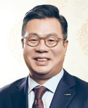 Korea Investment & Securities CEO Jung Il-mun