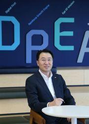 Ryoo Tae-hyun, director of Shinhan Card's digital first division / Courtesy of Shinhan Card