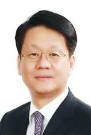 Hyundai Glovis CEO Kim Jung-hoon