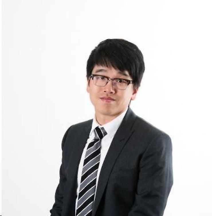 Lee Sun-ho. Courtesy of CJ
