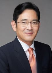 Samsung Electronics Vice Chairman Lee Jae-yong