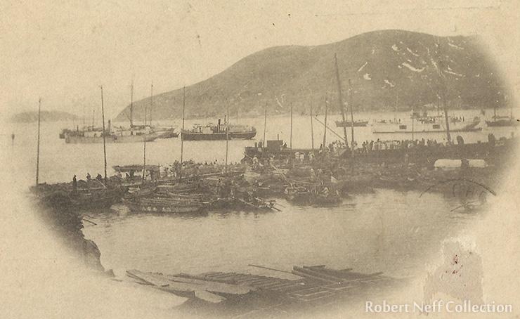 Ganghwa Island, circa 1900