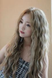 Kei. Courtesy of Woollim Entertainment