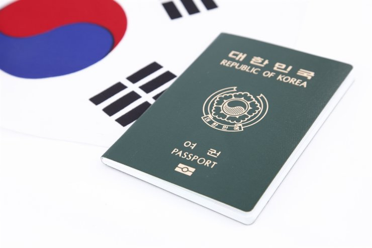 South Korean passport holders can travel freely to 188 countries and territories. Gettyimagesbank