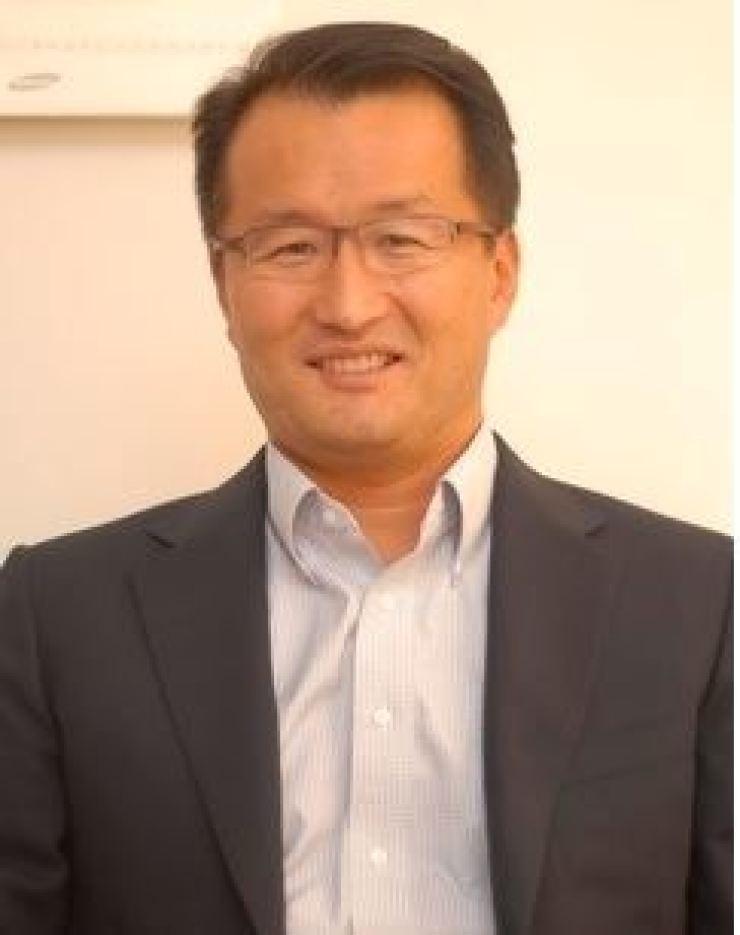 Netlist CEO Hong Chun-ki