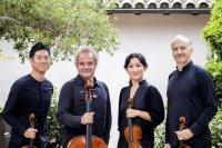 Korean-American violist Richard Yongjae O'Neill joins world-renowned Takacs Quartet