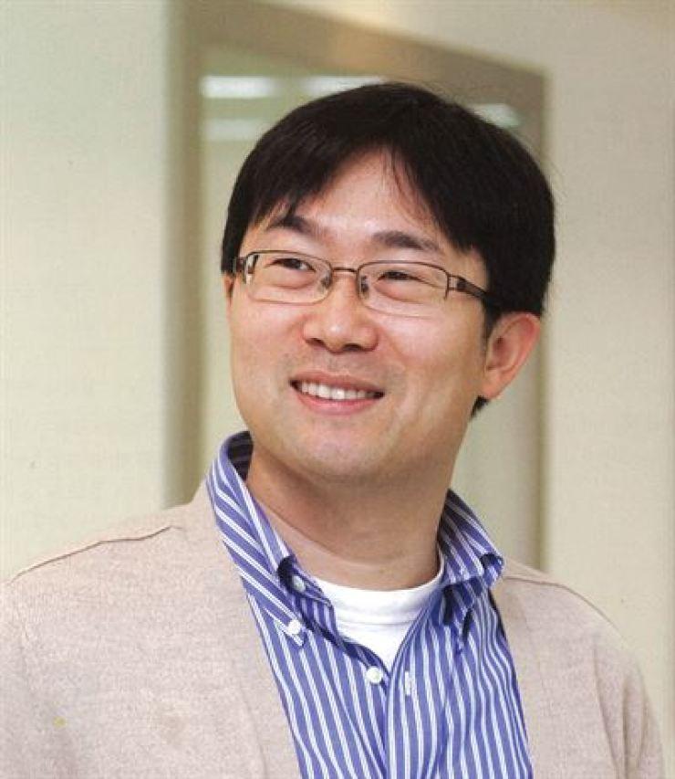 Hwang Dong-soo