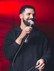 Drake. Wikipedia