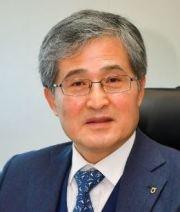 NongHyup Life Insurance CEO Hong Jae-eun