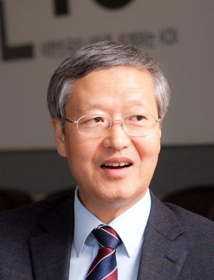Kim Joon-sik, chief judge