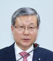 NongHyup Property and Casualty Insurance CEO Oh Byoung-kwan