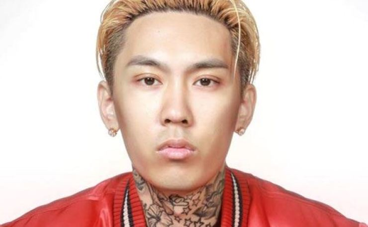 Rapper Dok2 is accused of allegedly not paying 40 million won ($34,000). Capture from Dok2's Instagram