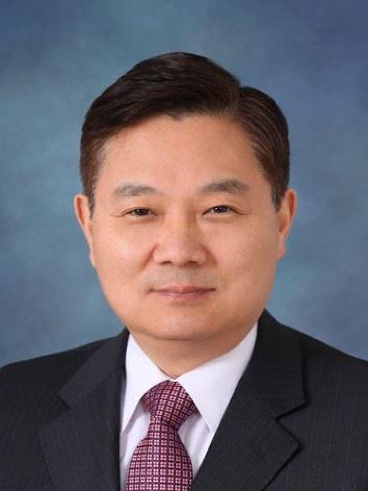 Park Jeong-jae