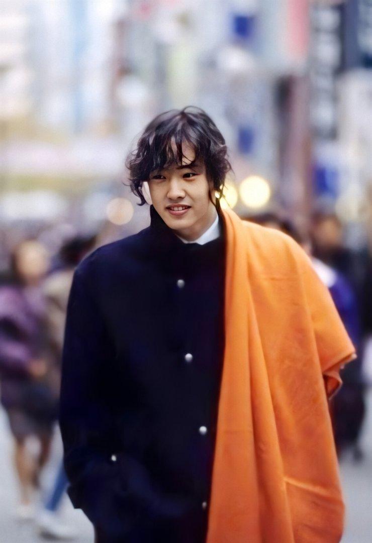 Yang Joon-il