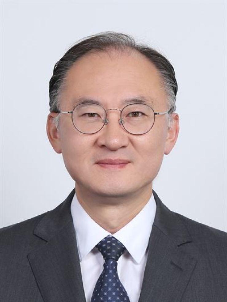 Hwang Jae-ho