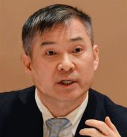 LG Uplus Vice Chairman Ha Hyun-hwoi