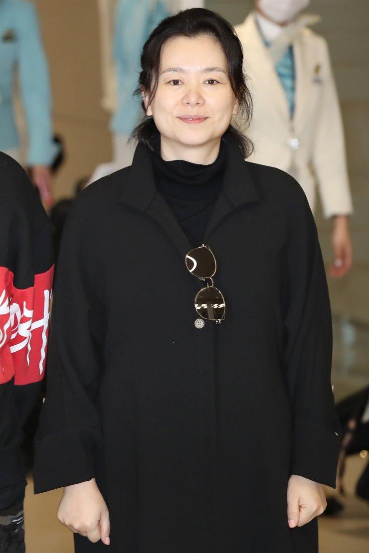Jang Hye-jin Yonhap