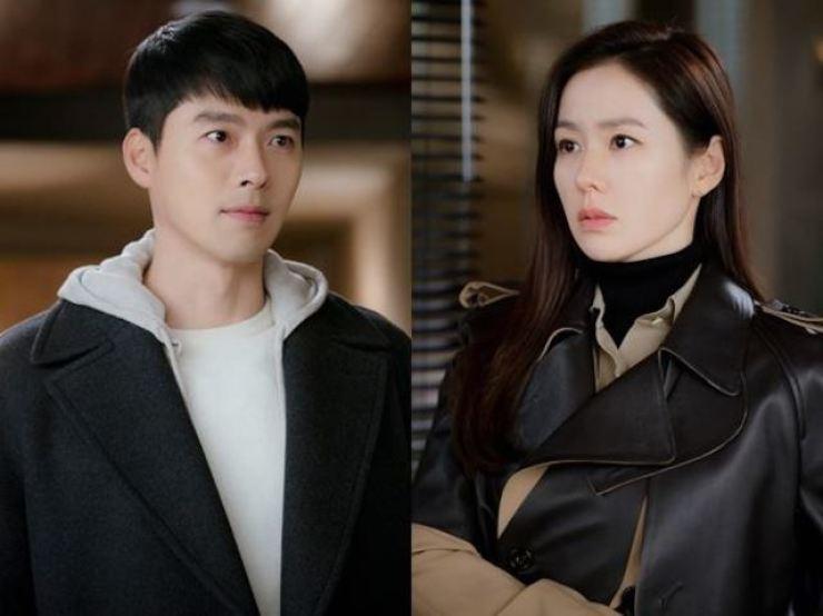 Rom-com 'Crash Landing on You' ended on Sunday. Courtesy of tvN