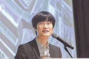 Naver Chairman Lee Hae-jin
