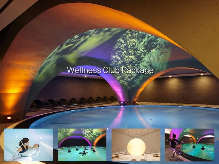 WE Hotel Jeju offers a Wellness Club Package that helps guests boost their immune symptoms. / Courtesy of WE Hotel Jeju